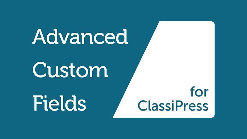 Advanced Custom Fields超详细系统使用视频教程